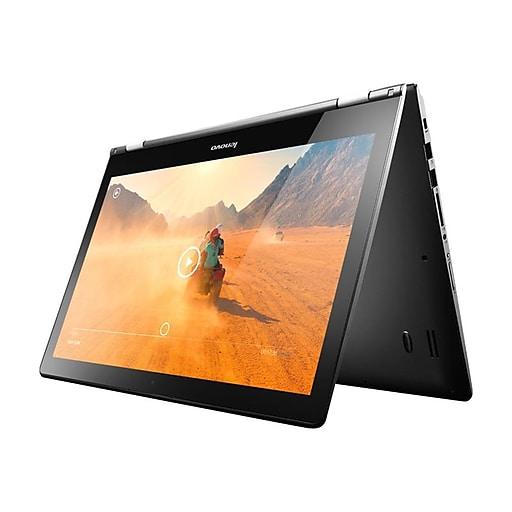 "Lenovo Flex 3 1570 80JM001MUS 15.6"" Notebook Laptop, Intel i5"