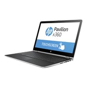 "HP Pavilion x360 1KT62UA#ABA 15.6"" Notebook Laptop, Intel i5"