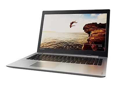 "Lenovo 320-15IKB 80XL03BQUS 15.6"" Notebook Laptop, Intel i7"