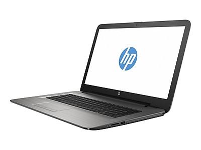 HP W2M99UAR 17.3