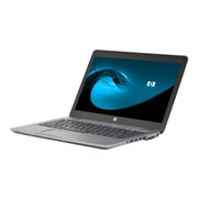 "HP EliteBook 840 G1 840 G1 14"" Notebook Laptop, Intel i5, Refurbished"