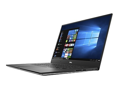 "Dell XPS BBY-TC66KFX 15.6"" Notebook Laptop, Intel i5"