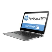 "HP Pavilion x360 V2W87UA#ABA 13.3"" Notebook Laptop, Intel i5"