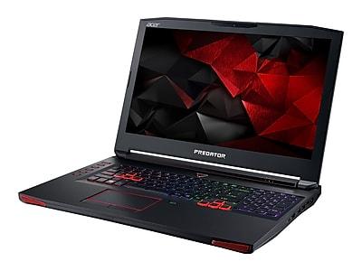 Acer Predator 17 NH.Q19AA.002 17.3