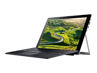 """Acer Switch Alpha 12 NT.LCDAA.012 12"""" Notebook Laptop, Intel i3"""