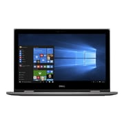 "Dell Inspiron I5579-7961GRY-PUS 15.6"" Notebook Laptop, Intel i7"