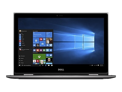 """Dell Inspiron I5579-7961GRY-PUS 15.6"""" Notebook Laptop, Intel i7"""