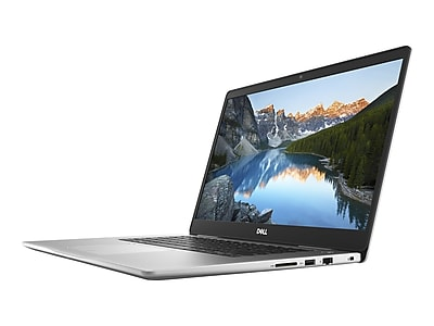 """Dell Inspiron I7570-7800SLV-PUS 15.6"""" Notebook Laptop, Intel i7"""