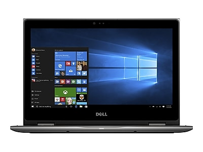"Dell Inspiron BBY-1R32PFX 13.3"" Notebook Laptop, Intel i7"