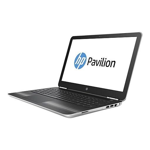HP Pavilion W2L51UA#ABA 15 6