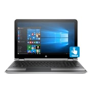 "HP Pavilion x360 W2M08UA#ABA 15.6"" Notebook Laptop, Intel i5"