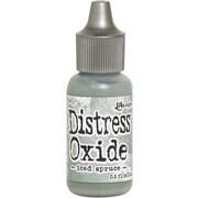Ranger® Tim Holtz Distress Oxides Reinker, Iced Spruce (TDR-57130)