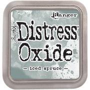 Ranger® Tim Holtz Distress Oxides Ink Pad, Iced Spruce (TDO-56034)