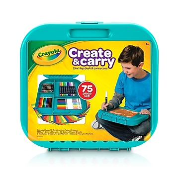 Crayola Create N' Carry Case (04-6814)