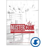 Avanquest MasterCook 15 for 1 User, Windows, Download (10979-E)