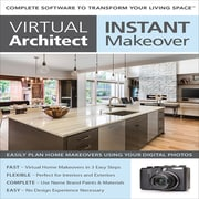 Avanquest Virtual Architect Instant Makeover 2.0 for 1 User, Windows, Download (42922-E)