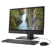 Dell OptiPlex 5260 RHHGC All-in-One Computer, Intel Core i5-8500, 500GB HDD, 8GB RAM, Windows 10 Pro, Intel UHD 630