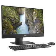 Dell OptiPlex 5260 5TH38 All-in-One Computer, Intel Core i5-8500, 500GB HDD, 8GB RAM, Windows 10 Pro, Intel UHD 630