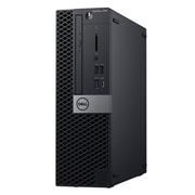 Dell OptiPlex 7060 Y34V4 Desktop Computer, Intel Core i7-8700, 256GB SSD, 8GB RAM, Windows 10 Pro, Intel UHD 630