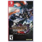 Capcom® Monster Hunter Generations Ultimate, Nintendo Switch (41009)