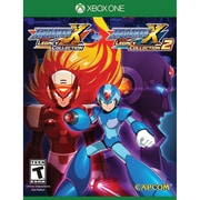 Capcom® Mega Man X Legacy Collection 1 + 2, Xbox One (55039)