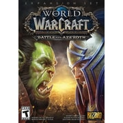 Activision® World of Warcraft Battle for Azeroth PC Game (73041B)