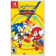 Sega Sonic Mania Plus, Nintendo Switch (77079)