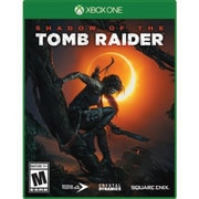 Square Enix Shadow of the Tomb Raider For Microsoft, Xbox One (92131)