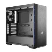 Cooler Master MasterBox MB600L Mid Tower Computer Case, Black (MCBB600LKA5NS00)