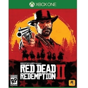 Take-Two Red Dead Redemption 2 For Microsoft, Xbox One (49891)