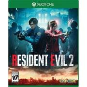 Capcom® Resident Evil 2, Xbox One (55036)