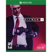 Warner Brothers Hitman 2: Sniper Assassin Competition, Xbox One (1000717879)