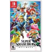 Nintendo® Super Smash Bros. Ultimate, Nintendo Switch (HACPAAABA)