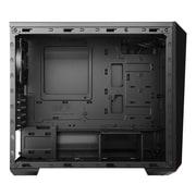 Cooler Master MasterBox Lite 3.1 Mini Tower Computer Case, Black (MCWL3B3KANN01)
