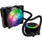 Cooler Master MasterLiquid ML120R RGB All-in-One CPU Liquid Cooler (MLXD12MA20PCR1)