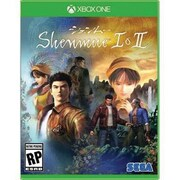 Sega Shenmue I & II, Xbox One (SC640878)