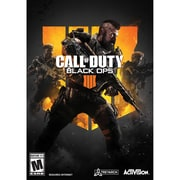 Activision® Call of Duty Black Ops IIII PC Game (33561ACT)