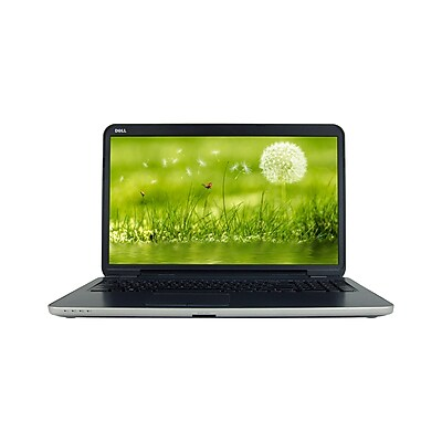 Dell Inspiron 17R 5737 17.3-inch Laptop, Core i7-4500U 1.8GHz, Refurbished