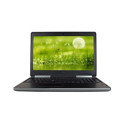 Dell Precision 7510 15.6-inch Laptop, Core i7-6820HQ 2.7GHz, Refurbished