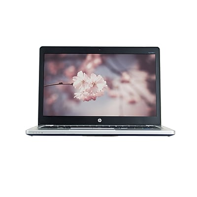 HP Folio 9480M 14-inch Laptop, Core i7-4600U 2.1GHz, Refurbished (ST5-31371)