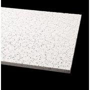 Armstrong Cortega Square Lay In 2'x4' White Ceiling Tile, 12 Count (769A)