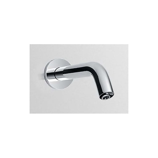 Toto Helix Wall Mount Ecopower Faucet Tels135 Cp Staples