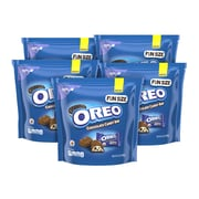 Oreo Cookie Bits and Candy Bag, 10.2 oz, 5 Count (304-00088)
