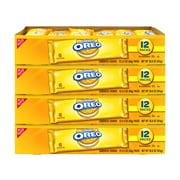 OREO Golden Sandwich Cookie, 48 Count (304-00107)