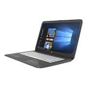 "HP Stream 4FA70UA#ABA 14"" Notebook Laptop, Intel"