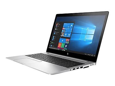 "HP EliteBook 755 G5 15.6"" Notebook Laptop, AMD Other (4HZ47UT#ABA)"