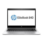 "HP EliteBook 840 G5 14"" Notebook Laptop, Intel i7 (4QE85UT#ABA)"