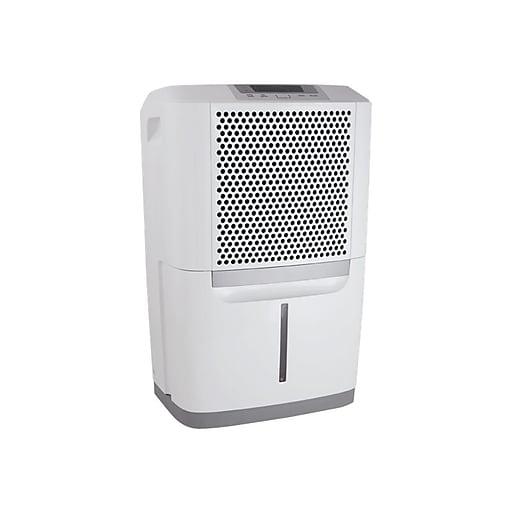 Frigidaire FAD504DWD 50 pt. Portable Dehumidifier, White