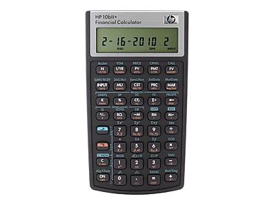 Pink HP NW245AA#ABA QuickCalc Calculator
