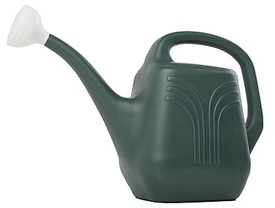 Bloem Watering Can, 2 Gallon, Midsummer Night, 12/Pk